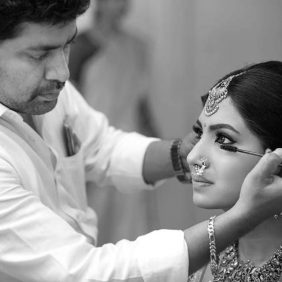 Difference between Bridal Makeup & Regular Makeup