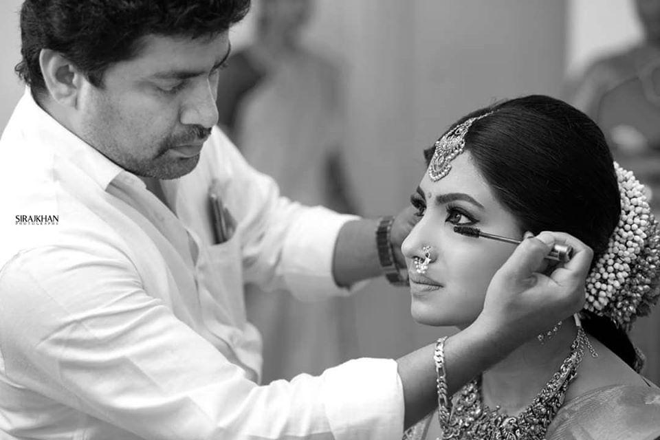 Difference between Bridal Makeup & Regular Makeup