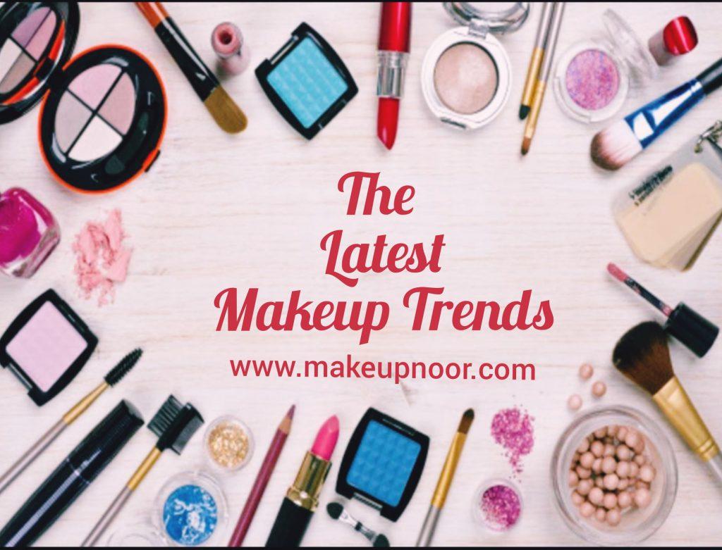Latest Bridal Makeup Trends