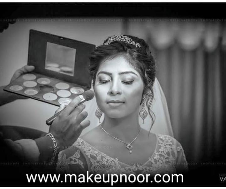 Latest Bridal Makeup Trends-2
