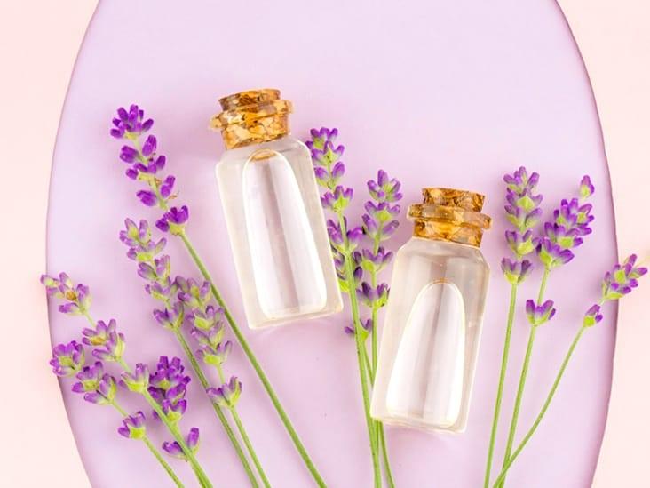 Rice Water & Lavender Hair Spray