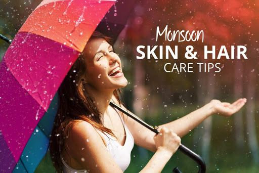 Best Hair care tips for Monsoon