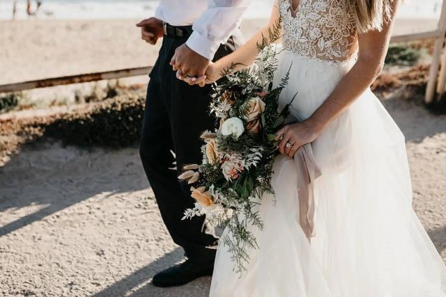 Wedding in Corona Pandemic