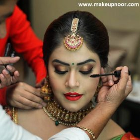 Find the best bridal makeup artist in your CITY!