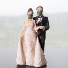 How to plan your wedding during the coronavirus pandemic