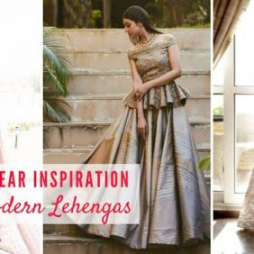 Best Bridal Lehenga work to enhance the beauty of wedding outfit