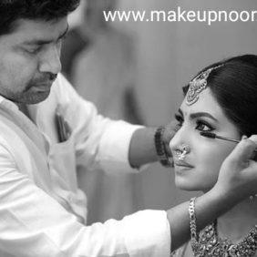 Best makeup artist in Chennai-2