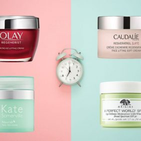 Best skincare product to use before the 30's