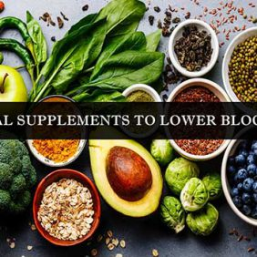 Natural Supplements to lower Blog Sugar - Health Tips