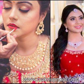 Best lipstick shades for Indian Bridal makeup