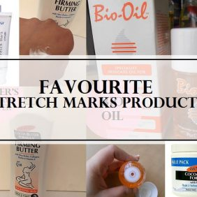 Top 10 stretch mark removal cream must try