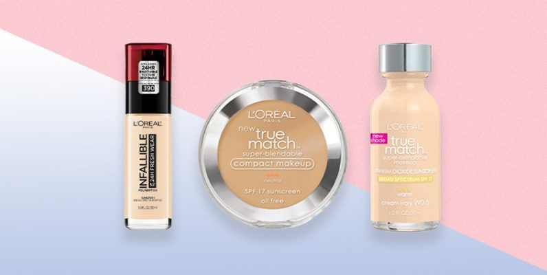 Best Foundations in 2020