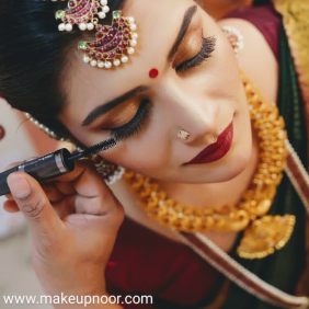 50 Latest Bridal Makeup tips and trends for Indian bride