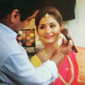 8 Steps to Flawless Bridal Makeup from Makeup Expert Noor