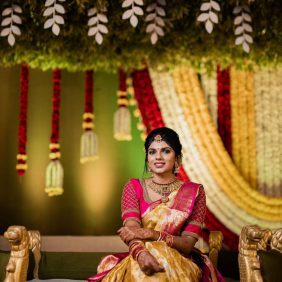 How do I Choose a Perfect Bridal Makeup Artist for an Indian Wedding