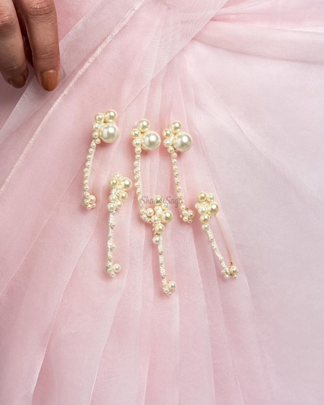 Safety Pins-To Fix the Unexpected Wardrobe Malfunction