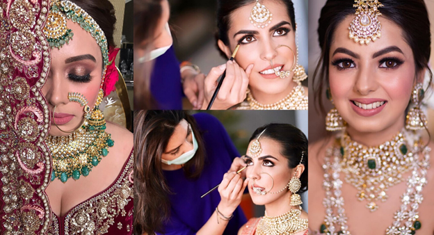 Visualize the Bridal Look that You Wish to See Yourself In