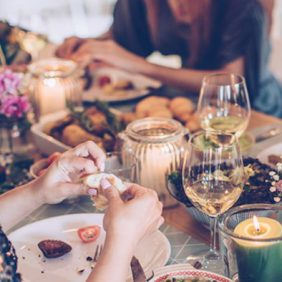 Wedding Diet: Top Tips for Brides to lose Weight this Christmas