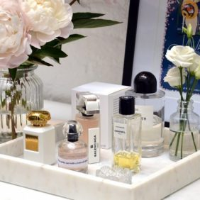 Top Tips for Choosing the Perfect Scent for Your Wedding Day