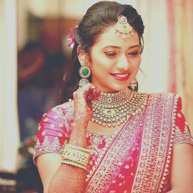 Wedding Reception Latest Designer Sarees