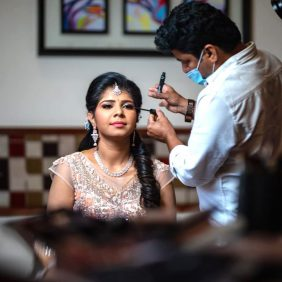 What to Consider before hiring a Bridal Makeup Artist