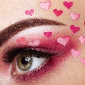 Romantic Valentine's Day Looks