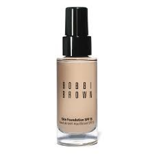 The right foundation that matches your skin tone is crucial
