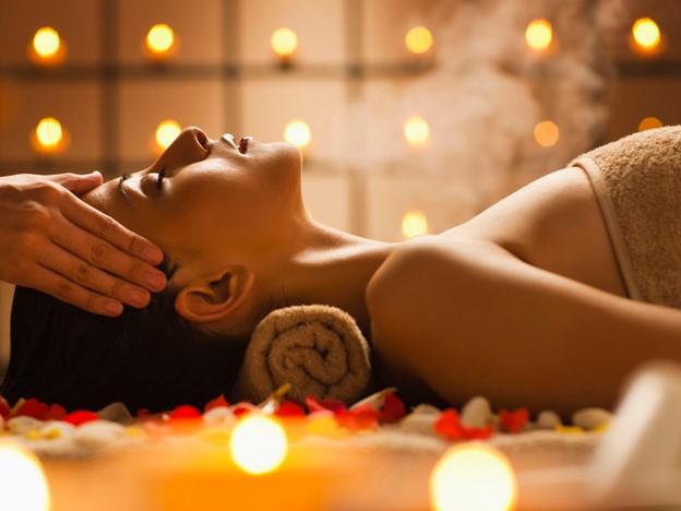 Indulge in a Body Massage