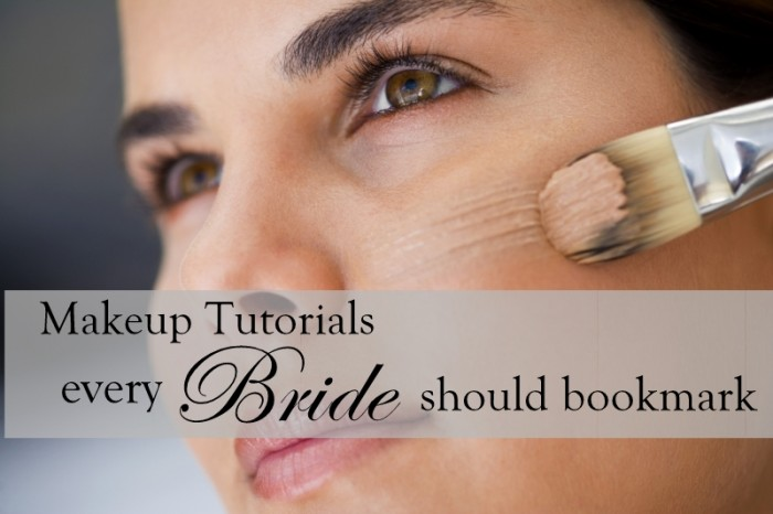 Quarantined and Bored? Bookmark These Makeup Tutorials Now