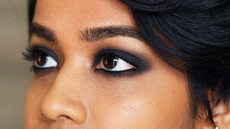 The Classic Smokey Eye Makeup Look For All Types of Events