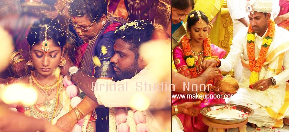 best bridal makeup parlour in chennai